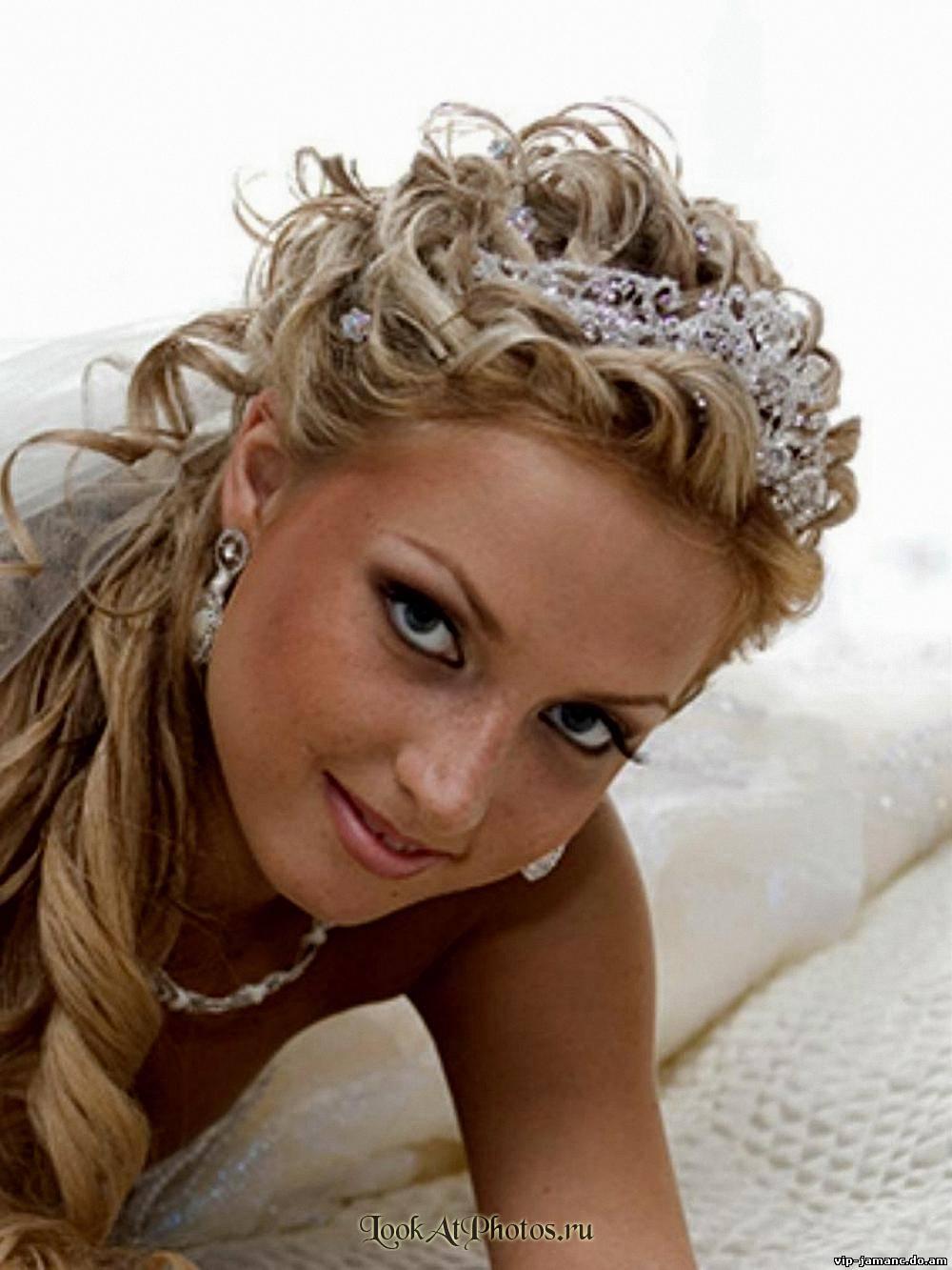 свадебное платье рыбка на полных